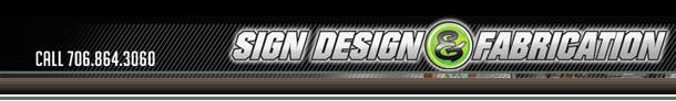 signdesignandfabrication.com home page