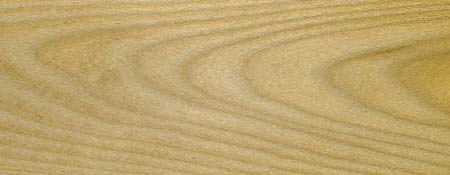 wood grain texture after sandblasting pine